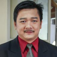 Dr. Ruben Suwitono, MSC